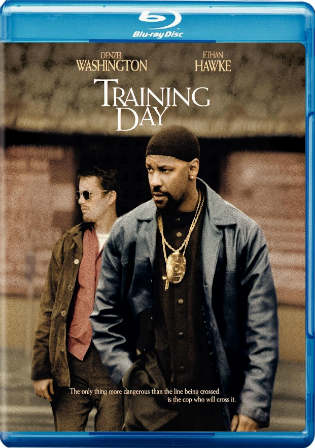 Training Day 2001 BRRip 850Mb Hindi Dual Audio 720p ESub Watch Online Full Movie Download bolly4u