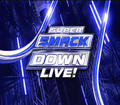 WWE SmackDown Live 21th August 2018 TvRip 310MB 480p