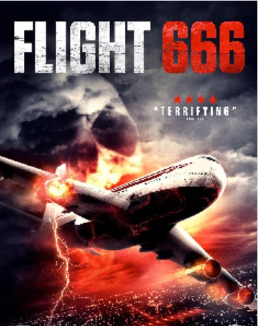 Watch Online Flisght 666 2018 Movie WEBDL 699MB 720p Esub Full Movie Download mkvcage