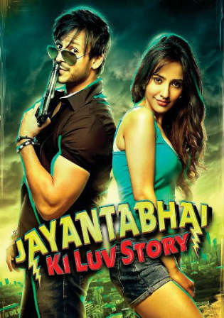 Jayantabhai Ki Luv Story 2013 HDTV 350Mb Full Hindi Movie Download 480p