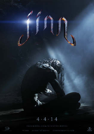 Jinn 2014 BluRay 950Mb Hindi Dubbed Dual Audio 720p Watch Online Full Movie Download bolly4u