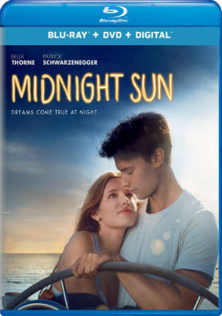 Midnight Sun 2018 BRRip 280MB English 480p ESub Watch Online Full Movie Download bolly4u