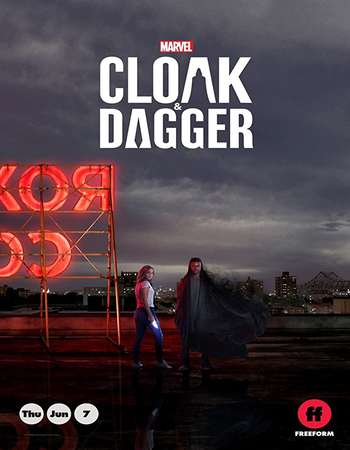 Watch Online Cloak And Dagger S01E02 WEBDL 345MB 720p ESub Full Movie Download mkvcage