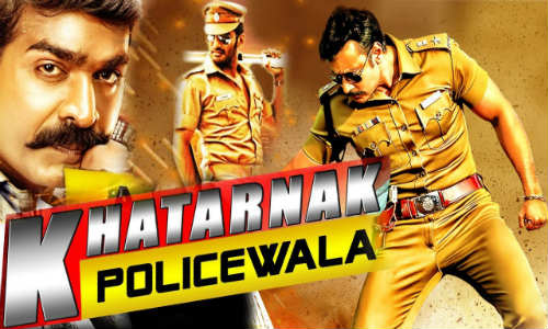 Khatarnak Policewala 2018 HDRip 700MB Hindi Dubbed 720p