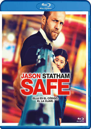Safe 2012 BluRay 999MB Hindi Dual Audio 720p ESub Watch Online Full Movie Download bolly4u