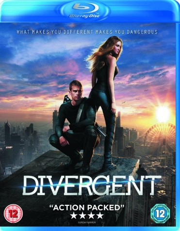 Watch Online Divergent 2014 Movie BluRay Hindi 380MB Dual Audio ORG 480p ESub Full Movie Download mkvcage
