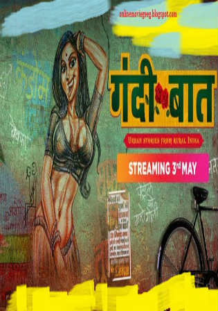 Gandii Baat Ep 04 Preeto Rani HDRip 400MB Hindi (720p►1280 x 720 pixels) Watch Online Free Download Worldfree4u 9xmovies