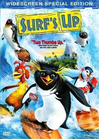 Watch Online Surfs Up 2007 Movie Hindi BRRip Dual Audio ORG 310MB 480p Full Movie Download mkvcage