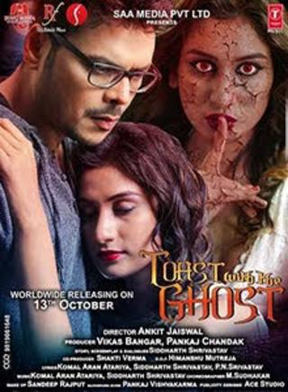 Watch Online Toast With The Ghost 2018 Movie Hindi 315MB HDRip 480p Full Movie Download mkvcage