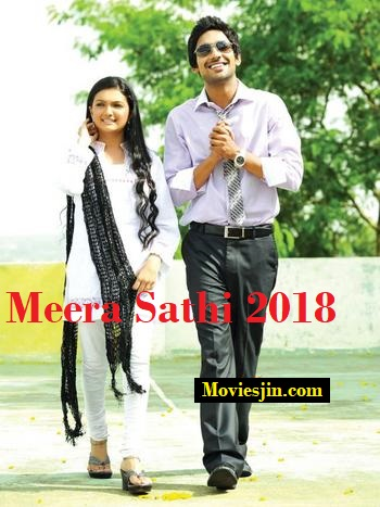 Watch Online Mera Saathi 2018 Movie HDRip x264 Hindi Dubbed 720p Full Movie Download mkvcage