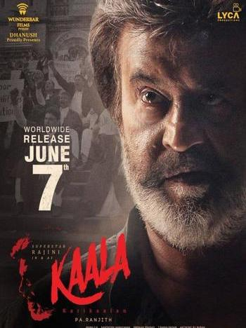 Watch Online Kaala 2018 Movie pDvDRip 445MB New Hindi Dubbed Best x264 Full Movie Download mkvcage