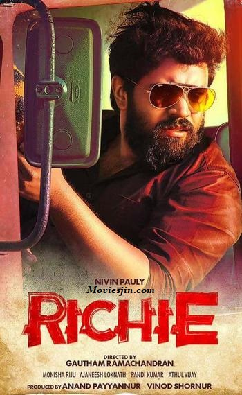 Watch Online Richie 2018 Movie HDRip 855MB Hindi Dubbed x264 720p Full Movie Download mkvcage