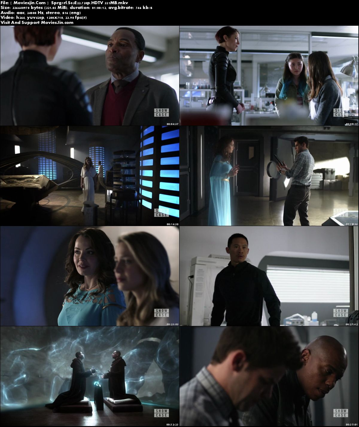 Watch Online Supergirl S03E22 TVRip 325MB x264 720p Full Download mkvcage