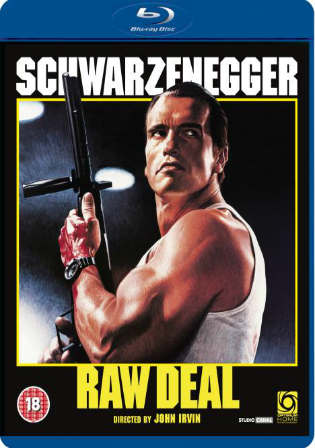 Raw Deal 1986 BluRay 300MB Hindi Dual Audio 480p Watch Online Full Movie Download bolly4u