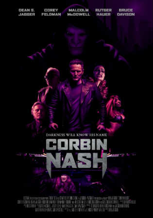 Corbin Nash 2018 BRRip 850MB English 720p ESub