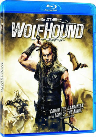 Wolfhound 2006 BRRip UNCUT 400MB Hindi Dubbed Dual Audio 480p
