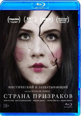 Ghostland 2018 BluRay 850MB English 720p