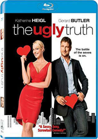The Ugly Truth 2009 BluRay 750Mb Hindi Dual Audio 720p Watch Online Full Movie Download bolly4u