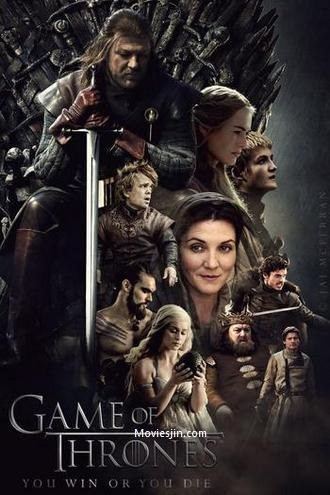 Game of Thrones S01E10 Hindi BRRip Dual Audio ORG 210MB 480p