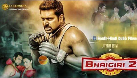 Bhaigiri 2 2018 HDRip 850MB Hindi Dubbed 720p