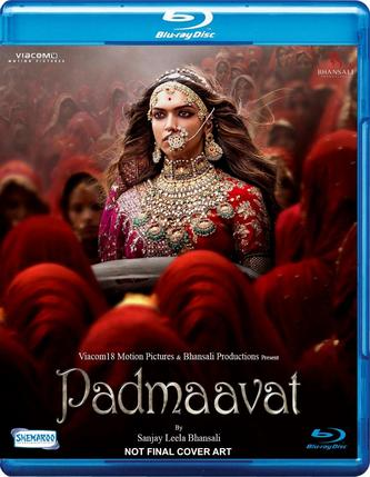 Watch Online Padmaavat 2018 Movie BluRay Hindi Download 720p ESub Full Movie Download mkvcage