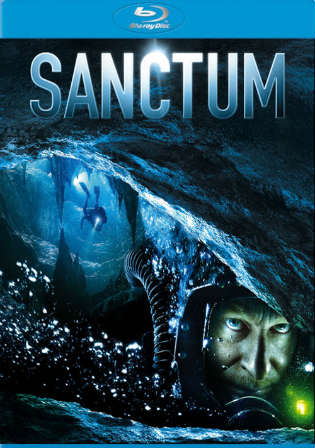 Sanctum 2011 BRRip 350MB Hindi Dual Audio 480p Watch Online Full Movie Download bolly4u