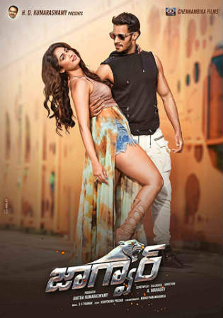 Jaguar 2018 HDRip 1Gb Hindi Dubbed 720p Watch Online Full Movie Download Worldfree4u 9xmovies