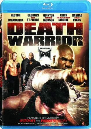 Death Warrior 2009 BluRay 750Mb Hindi Dual Audio 720p Watch Online Full Movie Download bolly4u