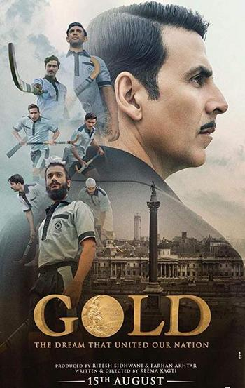 Watch Online Gold 2018 Movie Hindi Trailer HDRip Download 1080p Full Movie Download mkvcage