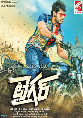 Tiger 2015 HDRip 400MB UNCUT Hindi Dual Audio 480p Watch Online Full Movie Download bolly4u