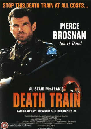 Death Train 1993 BluRay 1Gb Hindi Dual Audio 720p Watch online Full Movie Download bolly4u