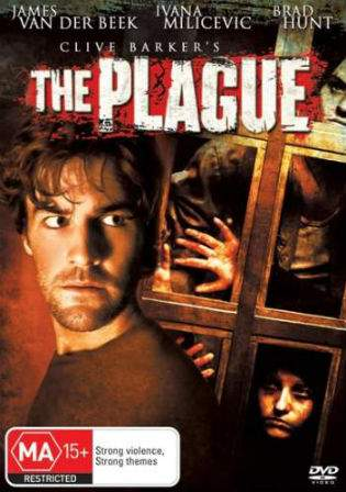 The Plague 2006 HDRip 300MB Hindi Dual Audio 480p Watch Online Full Movie Download bolly4u