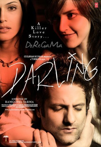 Watch Online Darling 2007 Movie 999MB DvDRip Hindi 720p ESub Full Movie Download mkvcage