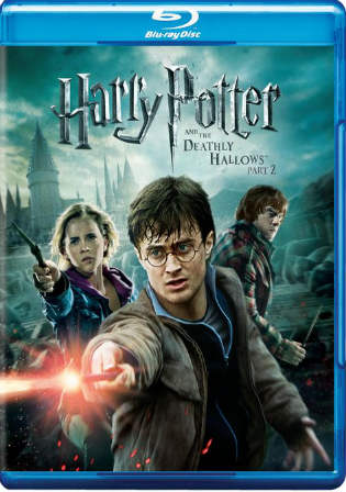 Harry Potter And The Half Blood Prince 2009 BRRip 450MB Hindi Dual Audio 480p Watch Online Full Movie Download bolly4u