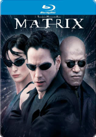 The Matrix 1999 BluRay Hindi Dubbed Dual Audio 720p ESub Watch Online Full Movie Download bolly4u