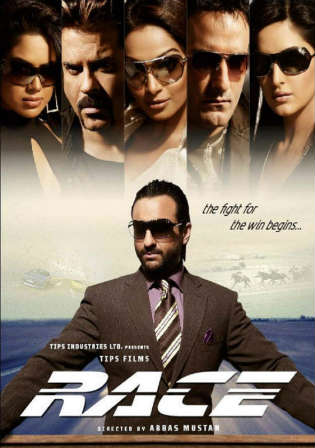 Race 2008 BluRay 1Gb Full Hindi Movie Download 720p Watch Online Free Worldfree4u 9xmovies