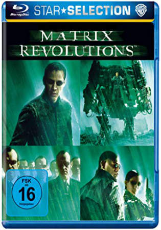 The Matrix 3 Revolutions 2003 BluRay 400MB Hindi Dual Audio 480p Watch Online Full Movie Download bolly4u