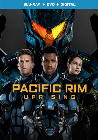 Pacific Rim Uprising 2018 BRRip 850Mb Hindi Dual Audio ORG 720p ESub Watch Online Full Movie Download Worldfree4u 9xmovies