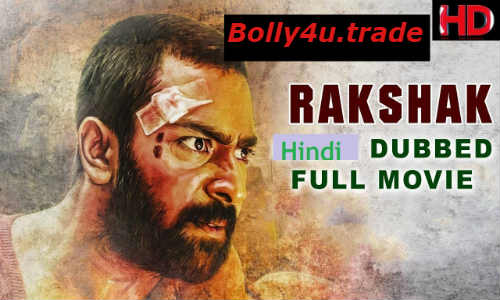 Rakshak 2018 HDRip 850MB Hindi Dubbed 720p Watch Online Full Movie Download bolly4u