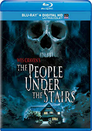 The People Under The Stairs 1991 BRRip 350MB Hindi Dual Audio 480p Watch Online Full Movie Download bolly4u