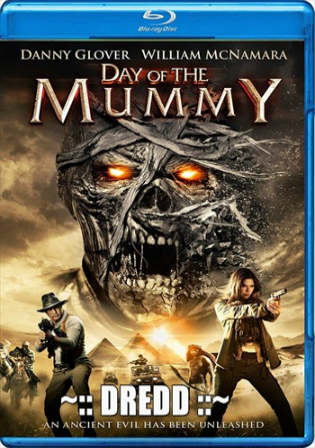Day Of The Mummy 2014 BluRay 600MB Hindi Dual Audio 720p Watch Online Full Movie Download bolly4u