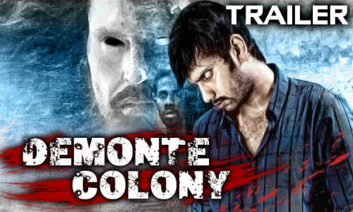 Demonte Colony 2018 HDRip 300MB Hindi Dubbed 480p Watch Online Full Movie Download bolly4u
