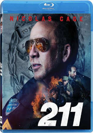 211 (2018) BRRip 250MB Full English Movie Download 480p ESub Watch Online Full free Worldfree4u 9xmovies