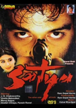 Satya 1998 DVDRip 550MB Full Hindi Movie Download 480p Watch Online Free bolly4u