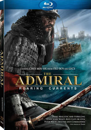 The Admiral Roaring Currents 2014 BRRip 900MB Hindi Dual Audio 720p Watch Online Full Movie Download bolly4u