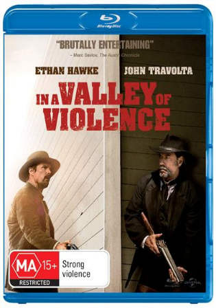 In A Valley of Violence 2016 BRRip 350MB Hindi Dual Audio ORG 480p Watch Online Full Movie Download bolly4u
