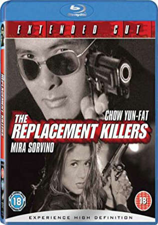 The Replacement Killers 1998 BluRay 300MB Hindi Dual Audio 480p Watch Online Full Movie Download bolly4u