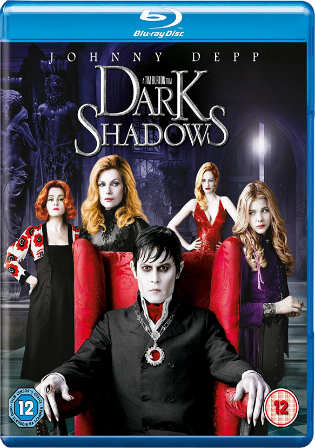 Dark Shadows 2012 BluRay 350MB Hindi Dual Audio 480p Watch Online Full Movie Download bolly4u