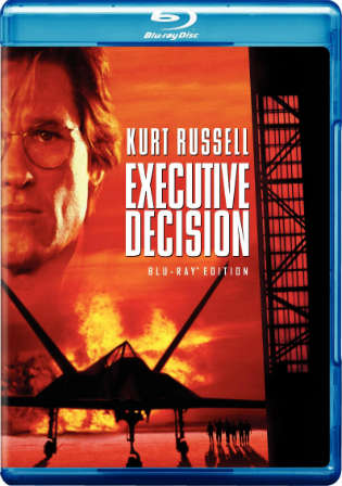 Executive Decision 1996 BluRay 1Gb Hindi Dual Audio 720p Watch Online Full Movie Download bolly4u