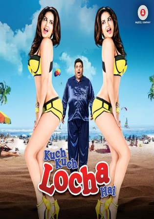 Kuch Kuch Locha Hai 2015 HDRip 1GB Full Hindi Movie Download 720p Watch Online Free bolly4u